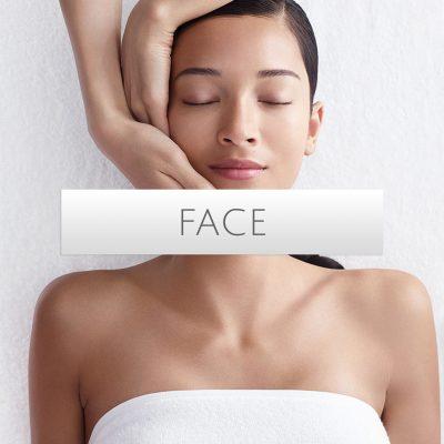 Face main