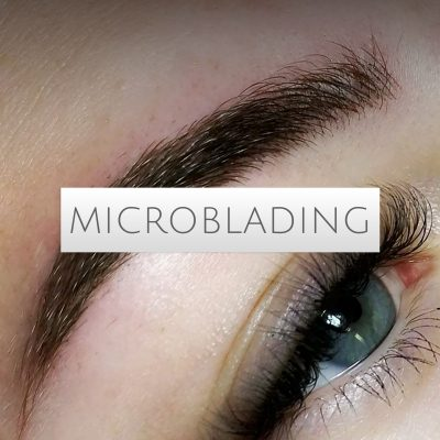 Microblading new